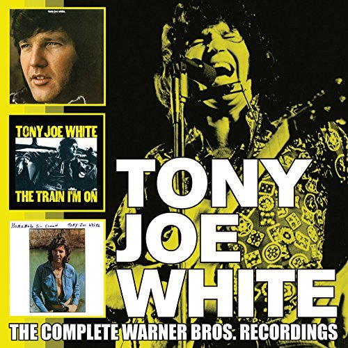Tony Joe White - The Complete Warner Brothers Recordings (2015)
