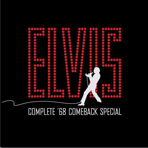Elvis Presley - The Complete '68 Comeback Special (3)